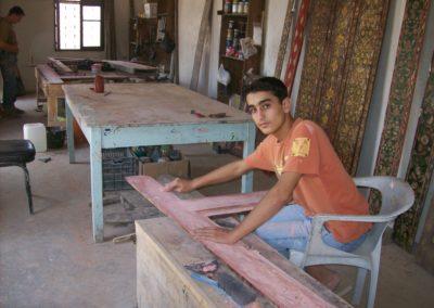 محمد محرم سوريا