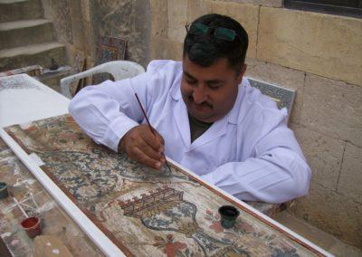master artisan abdourauf baydoun